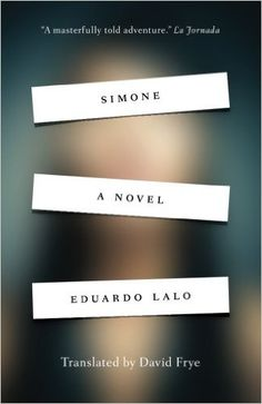 ✔️ | Simone: Eduardo Lalo, David Frye: Fremdsprachige Bücher