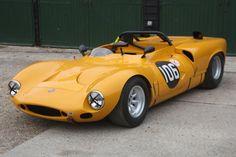 1968 Ginetta G16