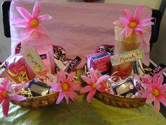 EASTER for Teen Girl  Makeup Basket!!  $35