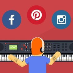 Why Social Media ROI is Like Playing the Piano - Gary Vaynerchuk #chiropractic #marketing #facebook #instagram #twitter #pinterest