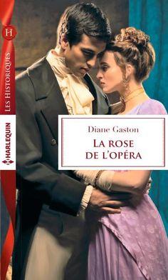 Nos romans : Romance historique - Harlequin