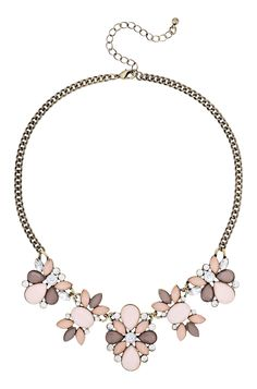 armband pastel flowers bijou brigitte online shop fashion is passion pinterest pastel. Black Bedroom Furniture Sets. Home Design Ideas