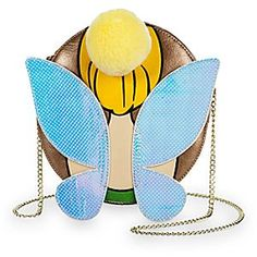 Tinker Bell Crossbody Bag by Danielle Nicole - 1433003