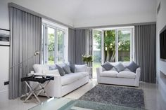 blinds for bifold doors - Google Search