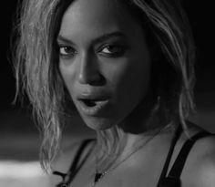 """Beyonce's hair in """"Drunk in Love"""""""