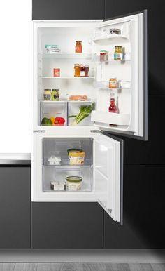 Einbaukuhlgefrierkombination Zbb24431sa 144 1 Cm Hoch 54 Cm Breit Bathroom Medicine Cabinet Medicine Cabinet Cabinet