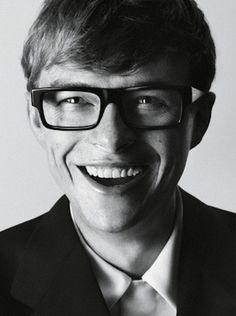 Prada : les nouvelles stars de la campagne de lunettes printemps-été 2013 | OpticShopping