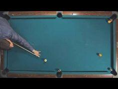 How to Make the Kick Shot Play Pool, Pool Cues, Kicks, Shots, Awesome, Youtube, Youtubers, Youtube Movies