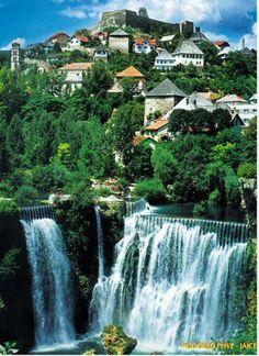 Jaice, Bosnia & Herzegovina
