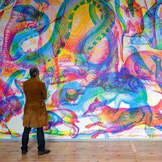 RGB Wallpaper by Carnovsky