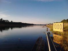#Regattastrecke #1000meterPunkt #Relaxen