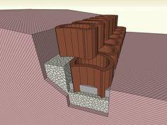 pflanzringe zur hangbefestigung hochbeet pinterest. Black Bedroom Furniture Sets. Home Design Ideas