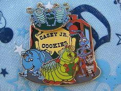 UK-Disney-Store-LE-Trading-Pin-Pixar-A-Bugs-Life-Flik-Casey-Jr-Francis-72819