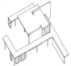 Pavilhão da Holanda, Bienal de Veneza, Gerrit Rietveld