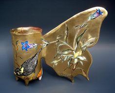 Irina Zaytceva porcelain art