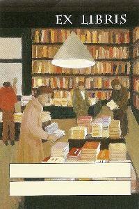Ex libris Belinfante