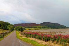 Loch fleet near Enbo – HMFotografie