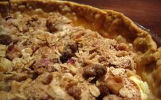RECIPE: A new take on homemade apple pie