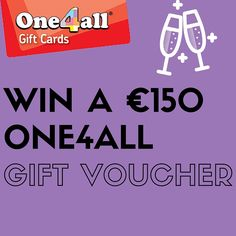 Win a Gift Voucher - Competitions. Gift Vouchers, Totally Awesome, Competition, Sayings, Reading, Extreme Sports, Cards, Gifts, Dublin