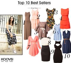 02b7025d5e1 The shortcut to the best seller products on koovs.com is here! Our fashion