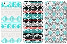 GroopDealz | Pattern iPhone Cases #groopdealz #iphonecase #phonecase