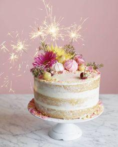 Diese Traum-Torte wünschen wir uns zum 15. gofeminin-Geburtstag