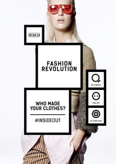 Fashion Revolution Day: Who Made Your Clothes?  http://www.naive-simplelife.com/fashion-revolution-day-24-04-2014/