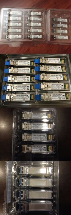 Finisar 10G FTLX1471D3BCL T307D 10Gb//s 10km 1310nm SMF SFP+LR w//60DAYSWRT />500pc