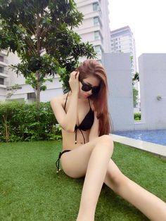 Quah Sue Theng หมวยมาเลย์สุดเซ็กซี่
