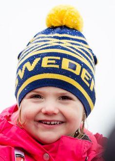 Prinsessan Estelle av Sverige