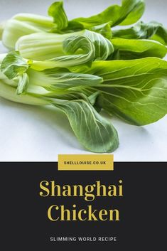 Shanghai Chicken - Slimming World Recipe - Shell Louise 5 Spice Powder, Shanghai Food, Chinese 5 Spice, Slimming World Chicken Recipes, Boneless Chicken Breast, Main Meals, Healthy Recipes, Healthy Food, Meal Planning