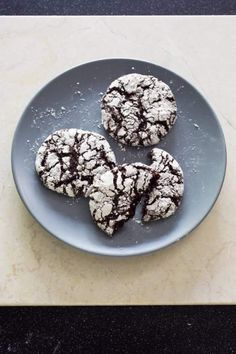 The Charleston Gazette | Cooking with the Stars: Bridget Lancaster's cookies