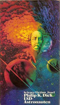 LSD Astronauts