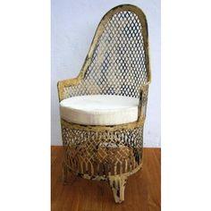 Home Design Store  Vintage Garden Chair from India  www.homedesignstoreflorida.com  facebook.com/homedesignstore