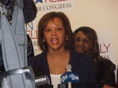U.S. Rep. Robin Kelly helps secure $500K grant for Olympia Fields