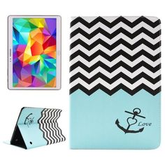 For+Tab+S+10.5+Anchor+2+Sided+Leather+Case+with+Holder,+Card+Slots+&+Wallet