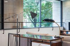 studio mk27 - marcio kogan, Pedro Vannucchi · Vertical Itaim. São Paulo