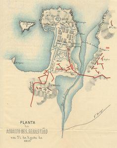 Asalto a San Sebastián ocupado por tropas napoleónicas.