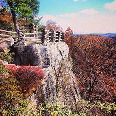 Coopers Rock, West Virginia