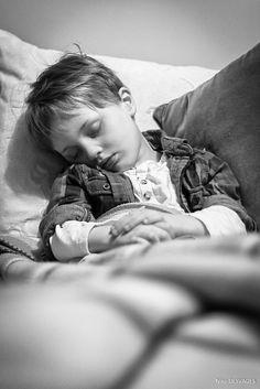 Sleepin' Boy