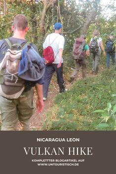 Unvergessliche Wanderung auf den aktiven Vulkan Telica und alles was ihr dazu wissen müsst! #vulkan #wanderung #vulkantelica #nicaragua #nicaraguareise #leonnicaragua