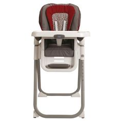 Table Fit Highchair Finley 3-Position Recline Infant Baby Toddler Seat Portable  #Graco
