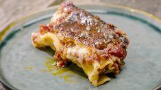 Canneloni surprise | VTM Koken Bastilla, Ricotta, Pizza, Cooking Recipes, Lunch, Ethnic Recipes, Food, Gate, Lasagna