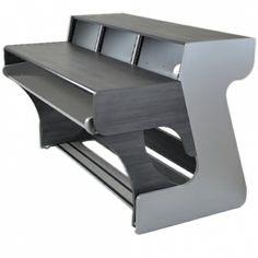 hoerboard table de mixage design dj furniture console pinterest david guetta pour toi et. Black Bedroom Furniture Sets. Home Design Ideas