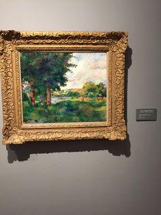 Renoir no Museu Botero