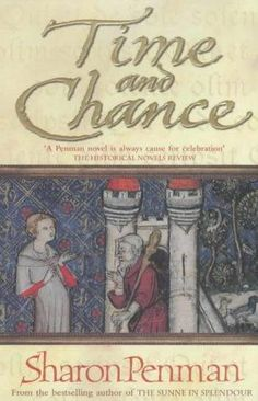 first in the trilogy - about Henry II and Eleanor of Aquitaine. Wonderful