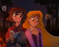 Tangled Cartoon, Tangled Movie, Tangled Series, Punk Disney Princesses, Disney Rapunzel, Tangled Rapunzel, Princess Disney, Disney And More, Disney Fun