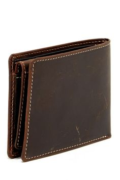 Lea Passcase Wallet by Timberland