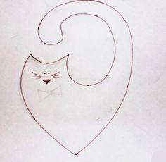 How to Make Couple Cat Plush Toys DIY Tutorial | iCreativeIdeas.com Follow Us on Facebook --> https://www.facebook.com/iCreativeIdeas