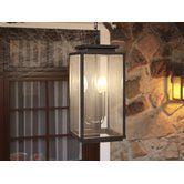 Found it at Wayfair - Billingham 3-Light Outdoor Hanging Lantern